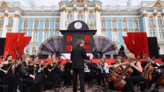 """Фестиваль """"Опера - всем"""" стартовал в Санкт-Петербурге. Фото - musichallspb"""