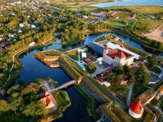 В Эстонии на острове Сааремаа начались Дни оперы