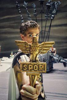 Гастроли балета Большого театра в Брисбене. Фото - Батыр Аннадурдыев