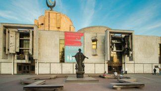 В детском музыкальном театре имени Н. И. Сац пройдет масштабная реконструкция