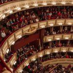 Венская опера бьет рекорды посещаемости