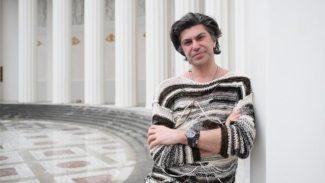 Николай Цискаридзе. Фото - Алексей Майшев