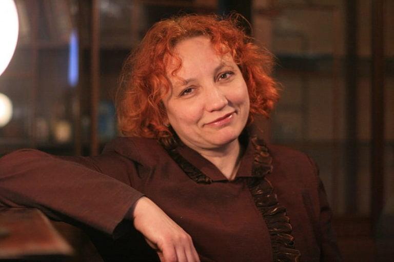 Ушла из жизни композитор Анна Короткина