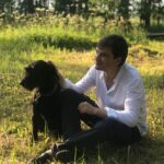 Дмитрий Булгаков. Фото предоставлено фестивалем Hiiumaa Homecoming