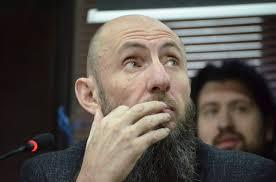 Владимир Кехман стал студентом ГИТИСа