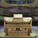 """В зале """"Зарядье"""" презентовали самый большой в Москве концертный орган"""