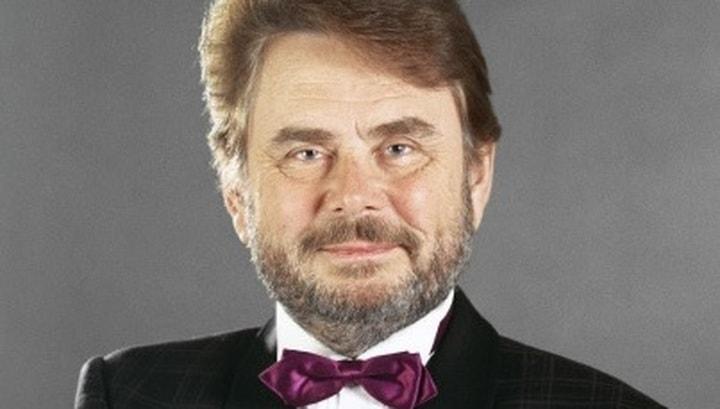 Ушел из жизни композитор Сергей Березин