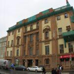Дом Радио в Санкт-Петербурге
