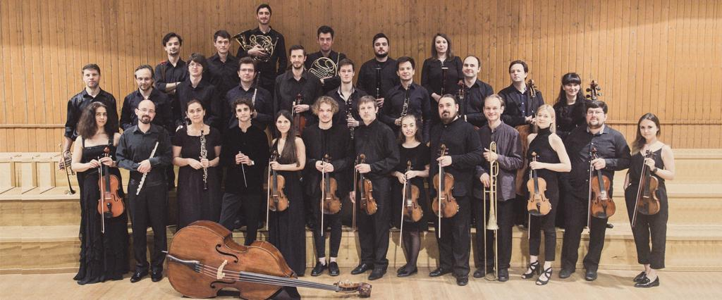 Камерный оркестр Тарусы