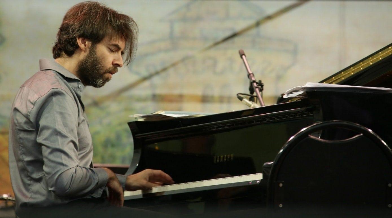 Вадим Неселовский (фортепиано)
