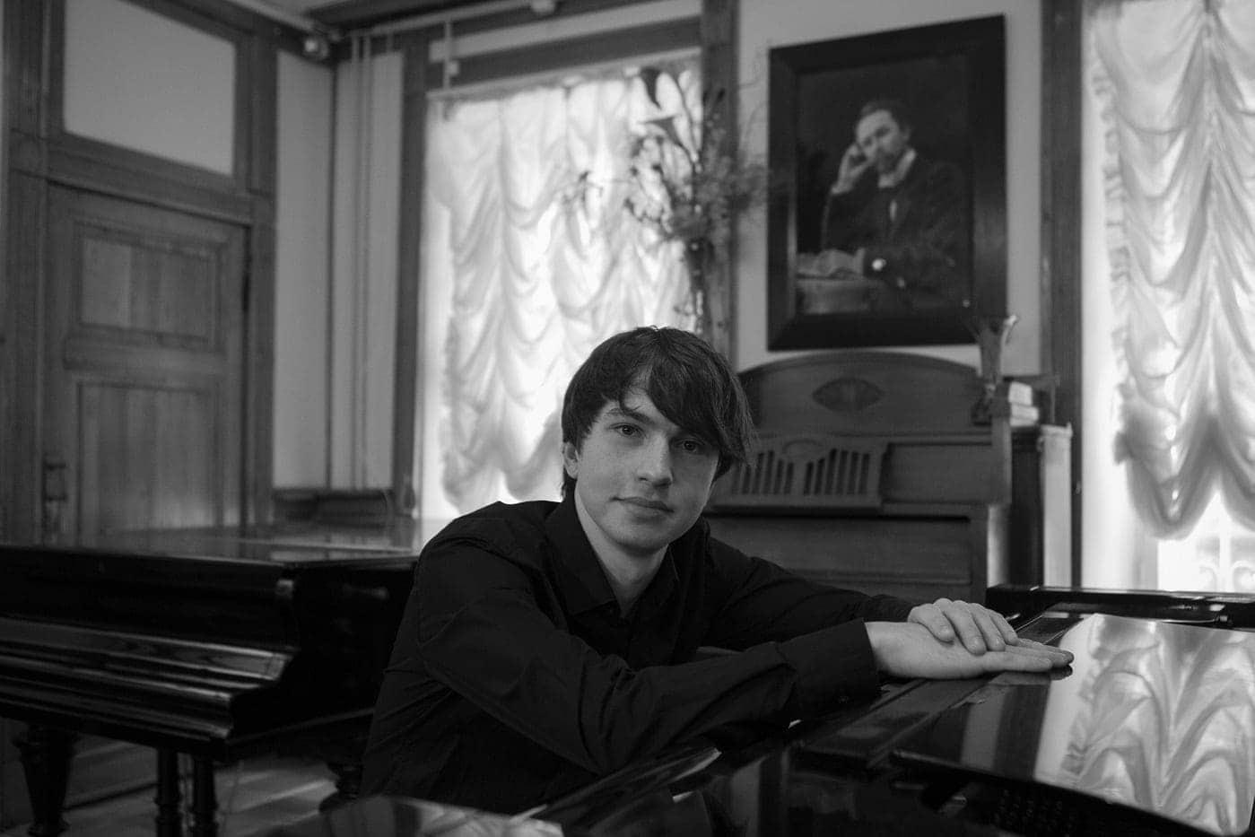 Алексей Мельников. Фото - Александр Гребешков