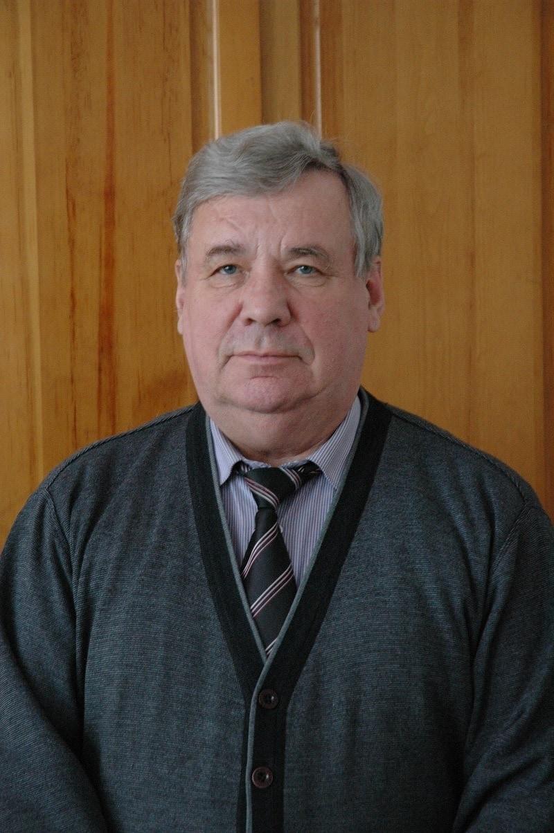 Директор НСМШ Александр Тихонович Марченко