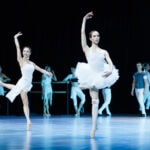 II Всероссийский конкурс артистов балета и хореографов