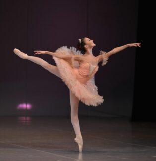 В Ярославле стартует Всероссийский конкурс артистов балета