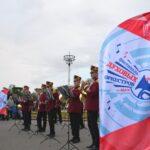 Оркестр «Серебряные трубы»