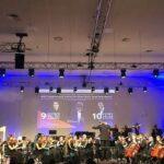 Фестивальный оркестр Бриттена-Шостаковича дал первый концерт в Сочи