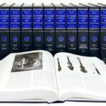Музыкальный словарь Гроува