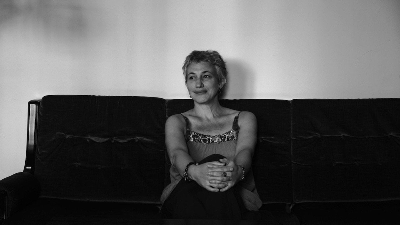 Елена Харакидзян. Фото - Григорий Соловьев