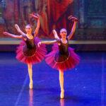 Большой танцевальный конкурс в рамках Национальной премии «Весна Священная»