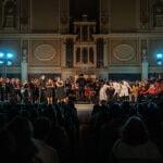 Теодор Курентзис и Music Aeterna в Санкт-Петербурге. Фото - Александра Муравьева