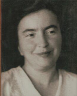 Анна Михайловна Мандель
