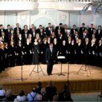 Московский Синодальный хор. Фото - сайт Московской филармонии
