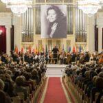 Международный конкурс молодых оперных певцов Елены Образцовой