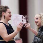 Оксана Секерина, III премия на XII Международном конкурсе молодых оперных певцов Елены Образцовой (2019)