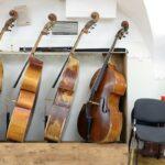 Московских музыкантов передумали подселять к ветеринарам. Фото - Сергей Пятаков/РИА Новости