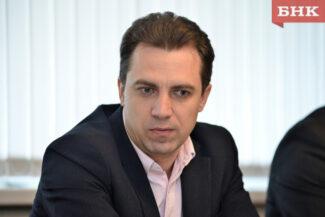 Роман Денисов. Фото - Григорий Пиль