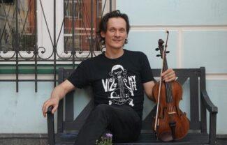 Сергей Полтавский. Фото - Григорий Соловьев