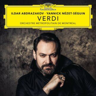 Ильдар Абдразаков выпустил сольный альбом «Верди»