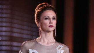 Светлана Захарова. Фото - Вадим Шульц