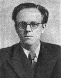 Юрий Балкашин