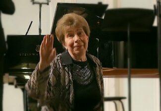 Вера Горностаева