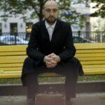 Петр Айду. Фото - сайт Московской филармонии