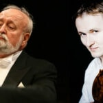 Концерт Кшиштофа Пендерецкого прозвучит в исполнении Никиты Борисоглебского