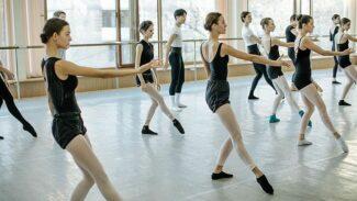 Международный фестиваль современной хореографии Context. Diana Vishneva открывает доступ к лучшим достижениям в мире современного танца. Фото - Валерий Белобеев