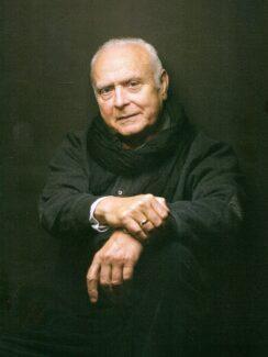 Валентин Елизарьев, Народный артист СССР и Беларуси,художественный руководитель белорусского Большого театра