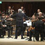 Всемирный оркестр мира приехал в Россию с двумя концертами