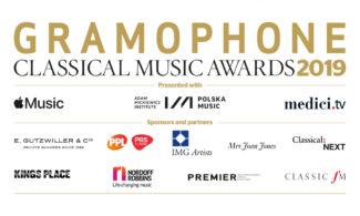 Названы лауреаты премии Gramophone Classical