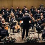 Губернаторский симфонический оркестр Иркутской областной филармонии