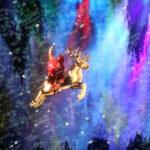 """Сцена из спектакля """"История Кая и Герды"""". Фото - Дамир Юсупов/Большой театр"""