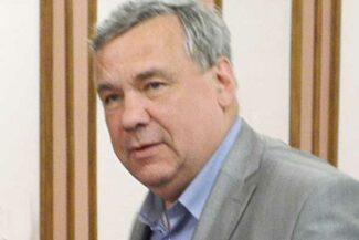 Александр Марченко. Фото - Дмитрий Лилеев