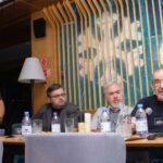 «Новая Сибирь» предоставляет вниманию дискуссию о концертной жизни Новосибирска