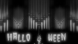 «HALLOWEEN под звуки органа». Фото - vk.com/om_fil