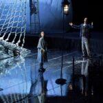 Сцена из оперы Дебюсси «Пеллеас и Мелизанда» в постановке Анны Матисон в Мариинском театре. Фото - Наталья Разина