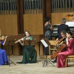 В Сочи состоялся XX фестиваль органной музыки