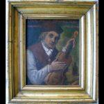 Обнаружен прижизненный портрет Антонио Страдивари