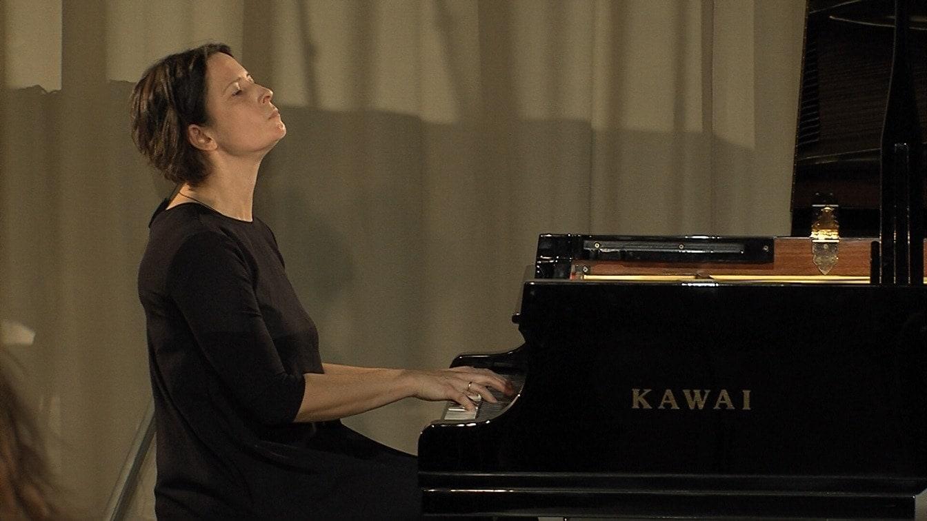 Варвара Мягкова